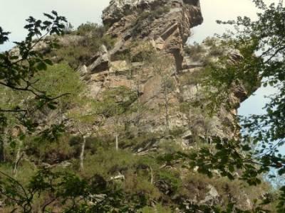 Parque Natural Saja-Besaya y Valderredible (Monte Hijedo) senderismo españa viajes senderismo espa?
